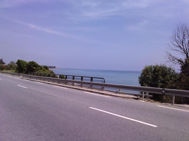 bord de mer plaine orientale